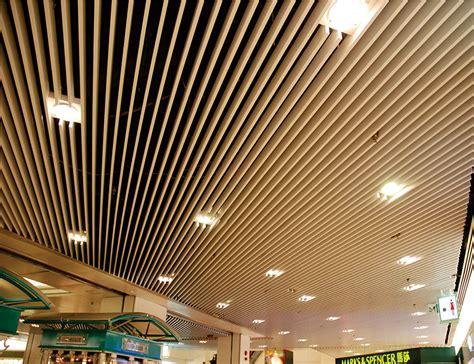 Boral Ceiling by Ceilings Baffle Ceiling Usg Boral