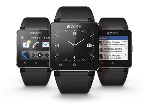 Smartwatch Bcare sony smartwatch 2 ceasul inteligent care se conecteaza la un telefon cu android www
