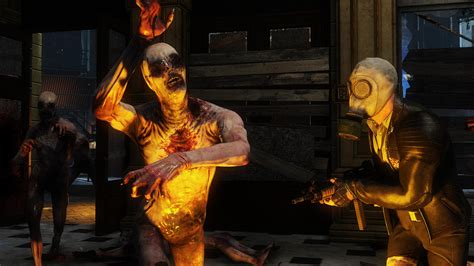 killing floor 2 screens all the gore guns monsters you re gonna need vg247