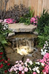 garden thyme with the creative gardener more great water features for the garden
