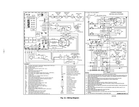 fig 11 wiring diagram bryant 395cav user manual page