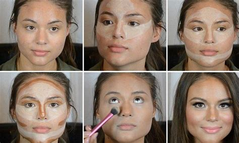 Bedak O Leary tutorials show amazing transformations using