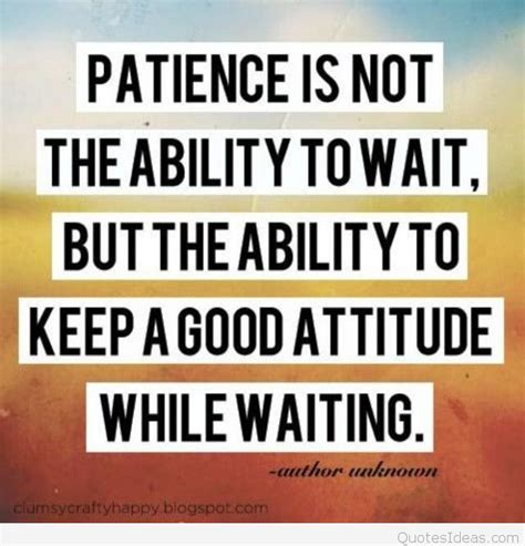 quotes about pictures e card patience quote