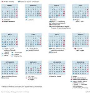 Calendario Laboral Guipuzcoa 2018 El Calendario Laboral Para 2016 Recoge Ocho Fiestas