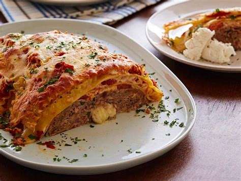 best 5 meatloaf recipes fn dish food network blog 5 foods that will love you unconditionally on valentine s