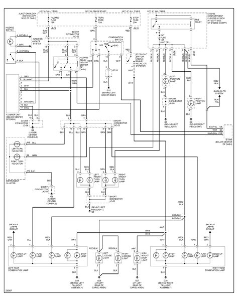 2007 kia stereo wiring diagram 2007 free engine