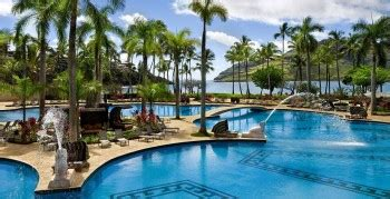 flitterwochen auf hawaii die top  honeymoon hotels