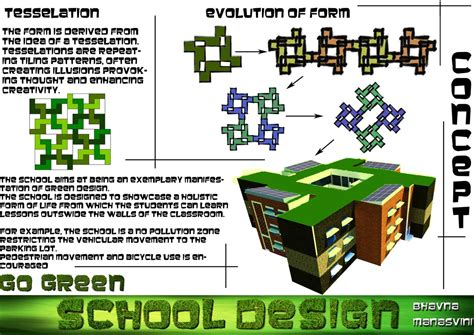 design concept of school the gallery for gt primary school design concepts
