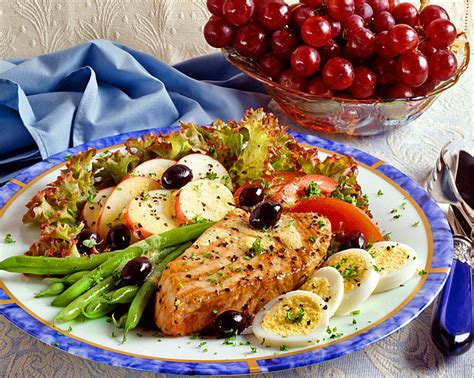 ina garten nicoise salad nicoise barefoot contessa