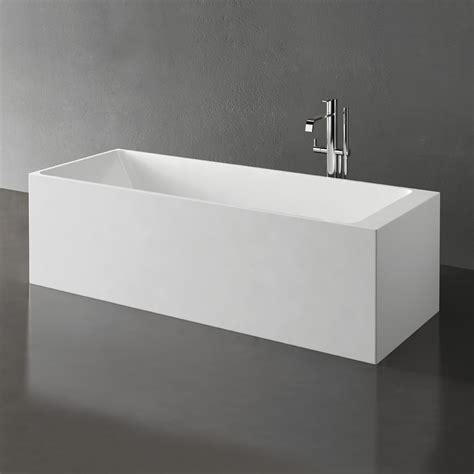 in vasca da bagno vasca da bagno moderna freestanding craft by novello