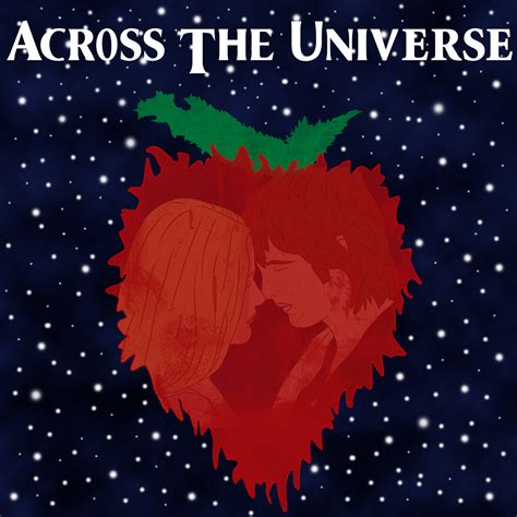 Across The Universe Trailer by Across The Universe Trailer My Corner