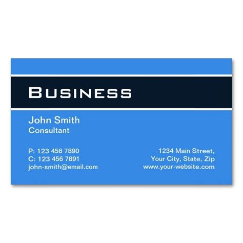 computer business card template 425 best images about computer business card templates on