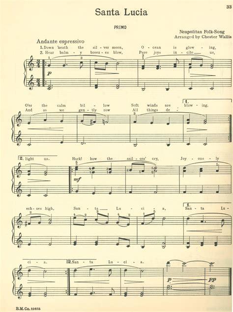 testo musicale le canzoni svedesi per santa lucia lucias 229 nger text och