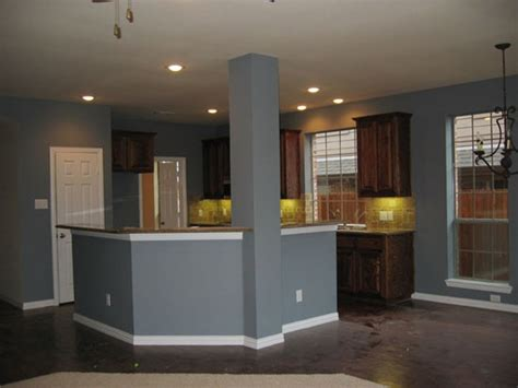 kitchen paint colors with cabinets