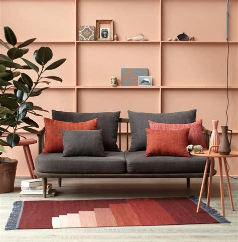 Terracotta Farbe Kombinieren by Erdige Farbt 246 Ne Terrakotta Sch 214 Ner Wohnen