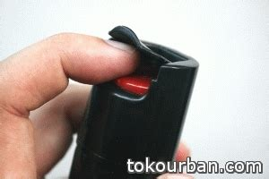 90ml Pepper Spray Semprotan Merica Limited jual pepper spray semprotan merica untuk pertahanan diri