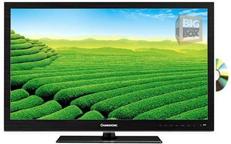 Tv Lcd Changhong 22 Inch changhong e22m750dv 21 5 inch 54cm hd edge lit led lcd combo appliances