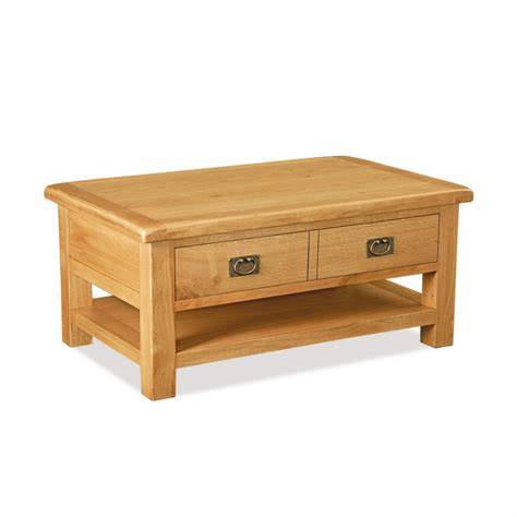 coffee table with drawer home furniture sennen coffee table with drawer and shelf