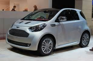 Aston Martin Toyota Iq Aston Martin Cygnet 3automotive