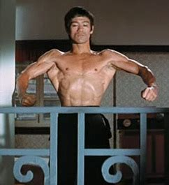 bruce lee the biography smart muscle evolveslc