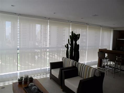 persianas rolo sob medida cortina persiana rolo para varanda sob medida r 2 475