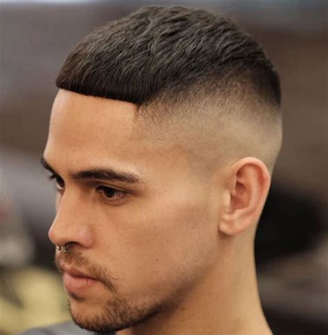 cool low maintenance haircuts for guys long buzzcut with a beard 35 new hairstyles for men in 2017 men s hairstyles