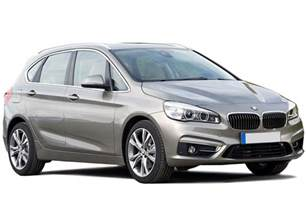 bmw 2 series active tourer mpv practicality boot space