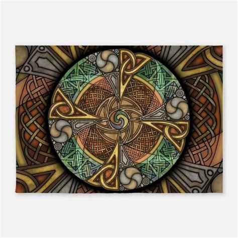 Celtic Knotwork Art Rugs Celtic Knotwork Art Area Rugs Celtic Area Rugs
