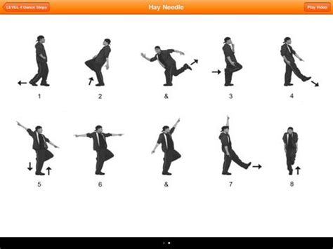 tutorial dance hip hop step by step dance program dance moves and dance on pinterest
