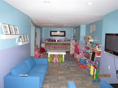 playroom furniture ideas ikea home daycare decorating ideas for basement found on