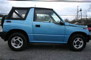 1995 geo tracker blue 200 interior and exterior images