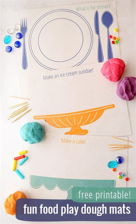 printable playdough mats free 17 best images about playdough on pinterest fine motor