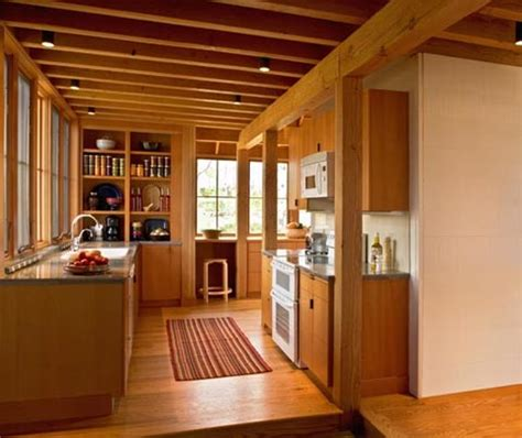 Colorado Kitchen Design Colorado Residence A Frame D Cabin Modern Cabins