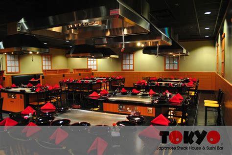 tokyo japanese steak house tokyo mid county 171 tokyo japanese steak house and sushi bar