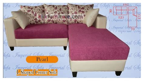 Jual Sofa Model Arab jual sofa model l pearl minimalis promo diskon