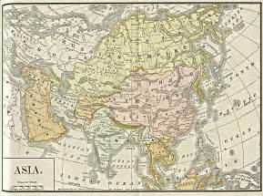 historical map asia historical maps perry casta 241 eda map collection ut