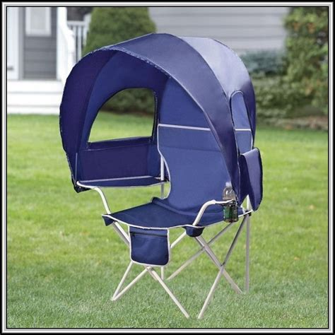folding chair with shade heavy duty folding chairs with canopy chair home