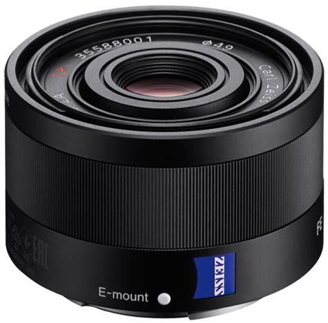 Sony Fe 35mm F2 8 buy sony sonnar t fe 35 mm f 2 8 za standard prime lens