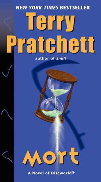 libro mort discworld mort discworld series 4 by terry pratchett paperback barnes noble 174