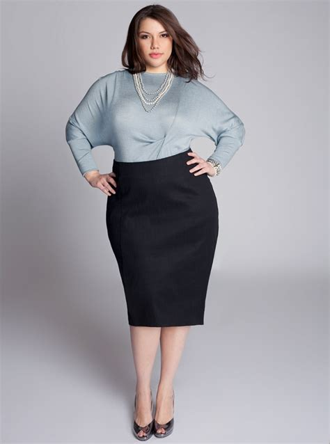 how to dress professionally overweight young woman look femme ronde quelques id 233 es d inspiration