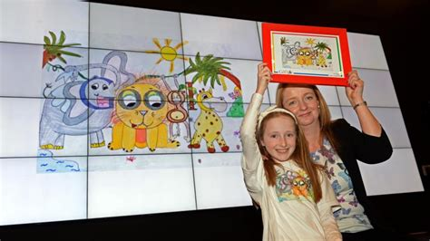 google design winners 2014 eight year old dublin girl wins 2014 doodle 4 google