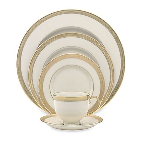 bed bath and beyond dinnerware lenox 174 lowell dinnerware collection bed bath beyond