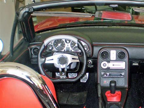 Miata Na Interior by Mazda Miata Na 1990 97 Interior Trim Covers Redlinegoods