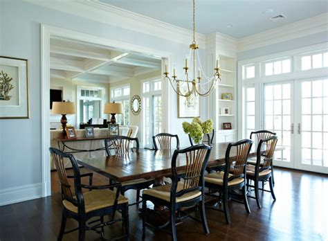 coastal living dining rooms coastal living dining room