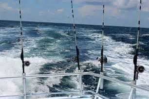 Grab a pole and catch some fish pensacola beach fl deep sea fishing