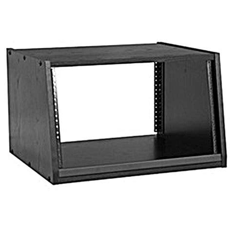 Desktop 19 Rack by Middle Atlantic Slim 2m Series 19 Quot Desktop Turret Rack 2 6m