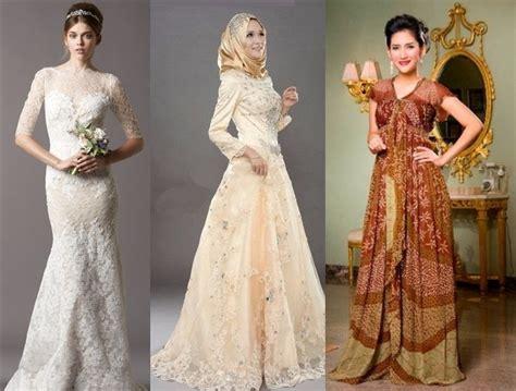 Baju Gaun Model Terbaru 20 model gaun pengantin terbaru