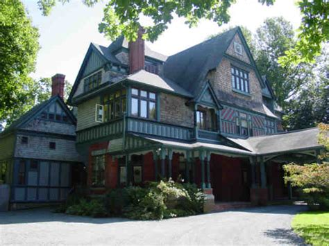 Baldwin House by The Neighborhoods Of Newport House Tour Is This Sunday