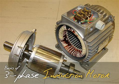 3 phase ac induction motor design electric machine design eed uet lahore