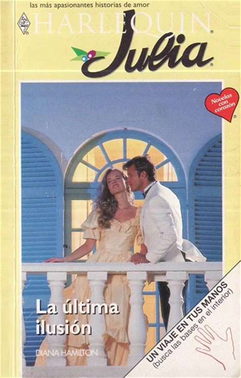 Harlequin Pengantin 2000 By Trisha David diana hamilton la 218 ltima ilusi 243 n novelas romanticas